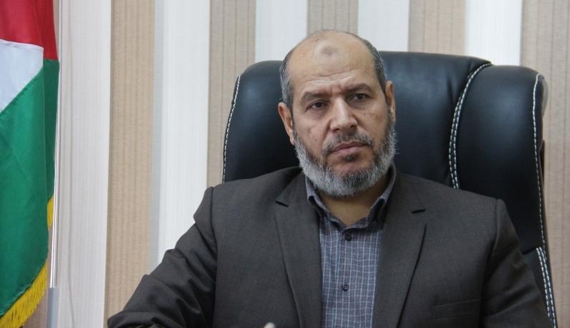 الحية: المصالحة تبدأ برفع العقوبات وعلى فتح أن تذعن بخطأها في قراءة مواقف حماس