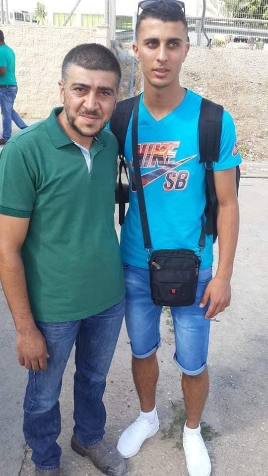 باسل أبو بطنين