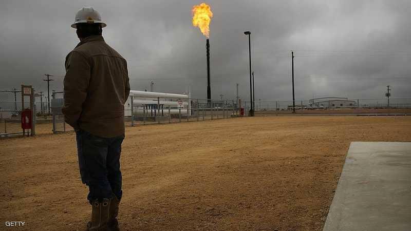 توقعات بزيادة الإنتاج الاميركي في مجال الغاز