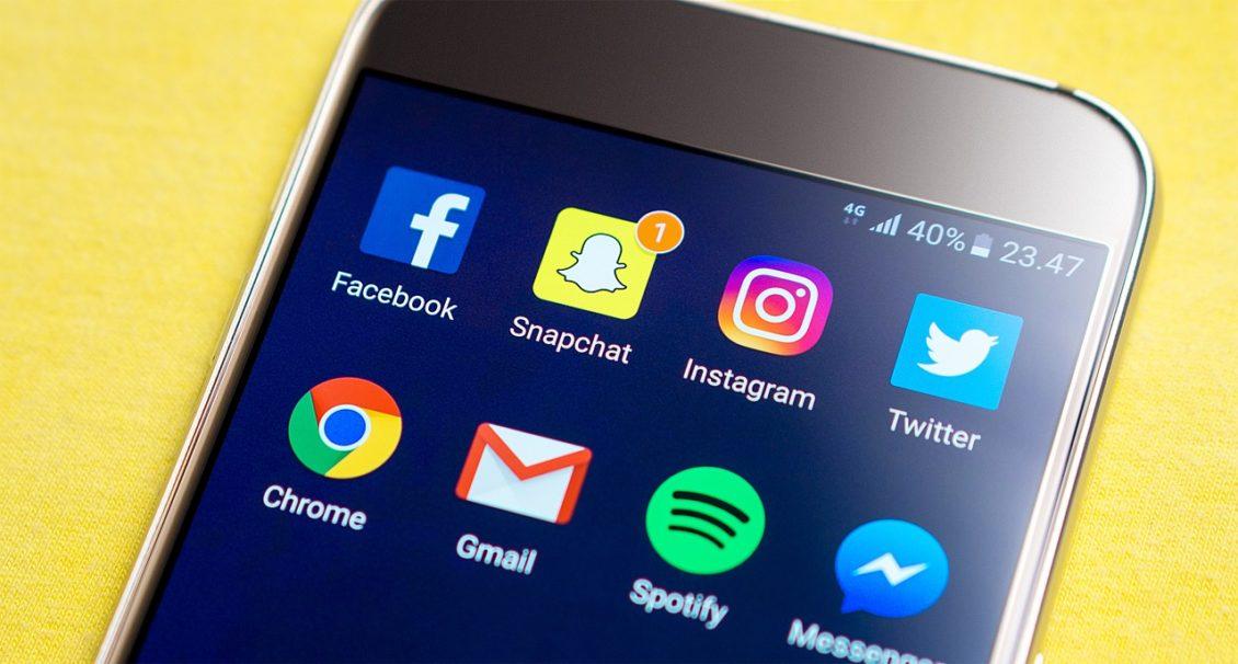 تباطؤ في منصات التواصل الاجتماعي