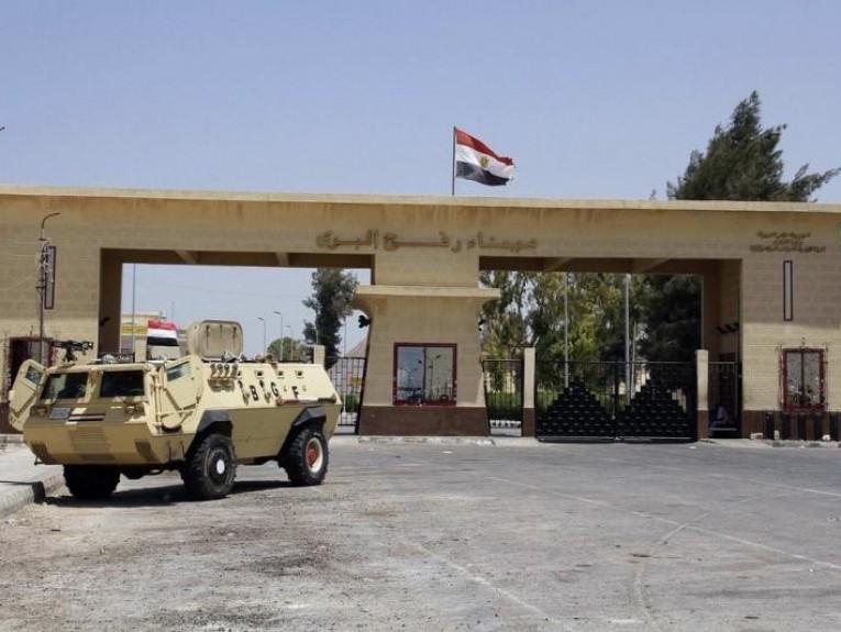 عملية الإفراج جاءت ضمن مفاوضات بين قيادة الحركة والسلطات المصرية