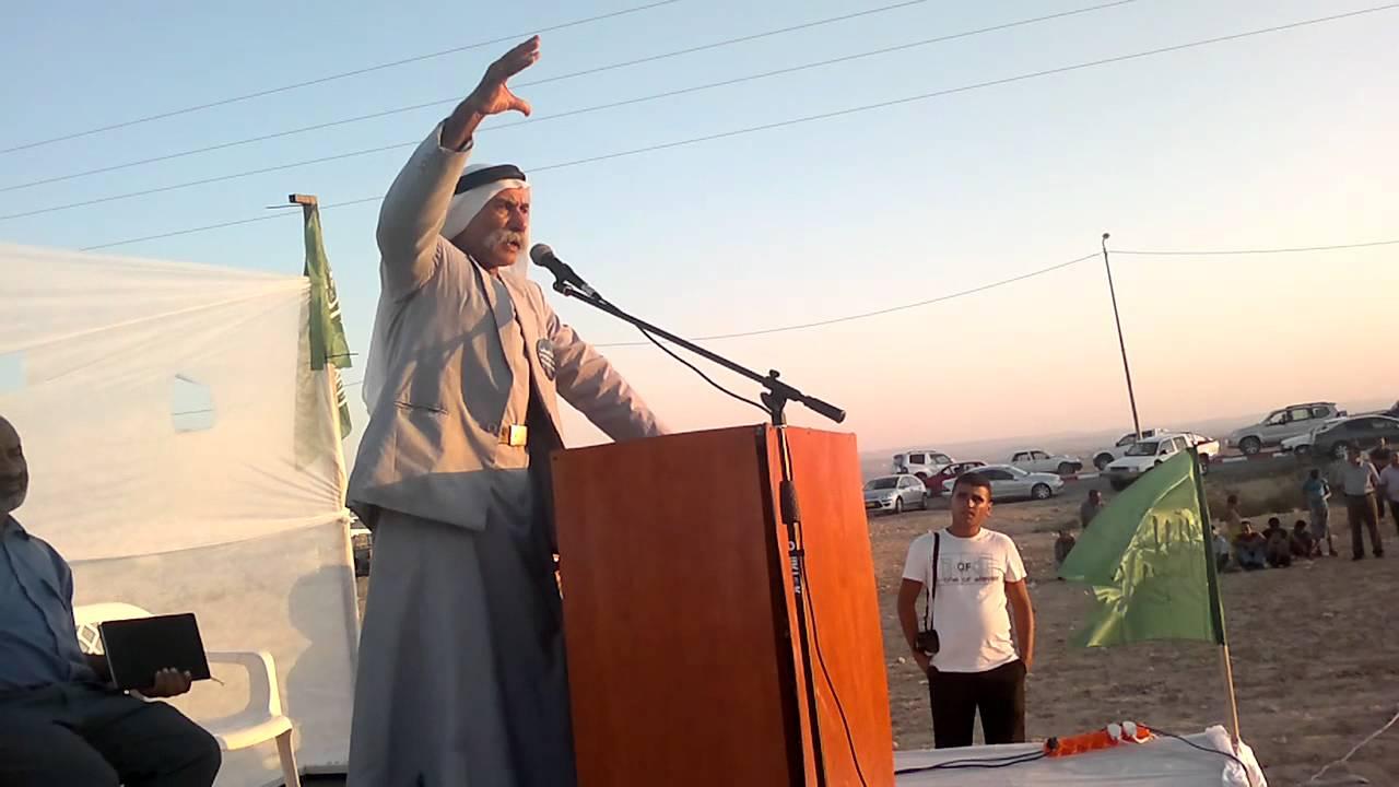 الشيخ صياح الطوري
