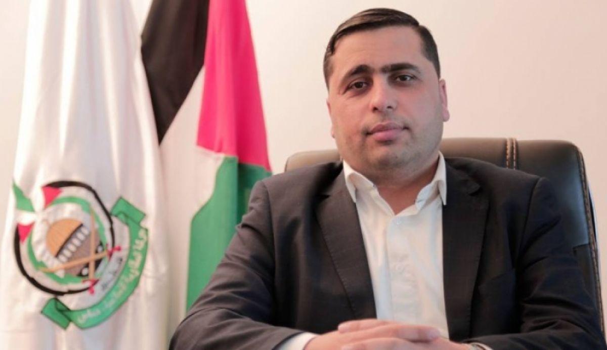 حماس : السلطة ماضية في فصل غزة عن الضفة المحتلة