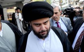 الصدر يتوجه إلى الأردن تلبية لدعوة الملك عبد الله الثاني