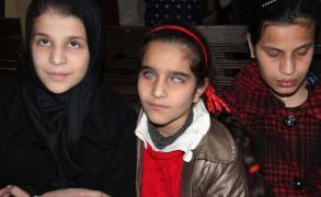 25 ألف أفغاني يفقدون أبصارهم كل عام