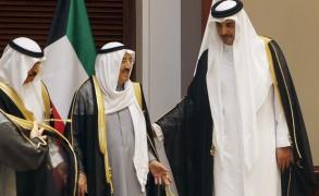 الكويت تسلم قطر مطالب دول الحصار