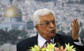 عباس يصدر تعليماته بوقف الاتصالات مع واشنطن