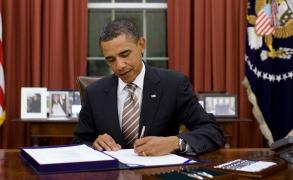 أوباما يقترح خطة إنفاق بـ4.1 تريليونات دولار