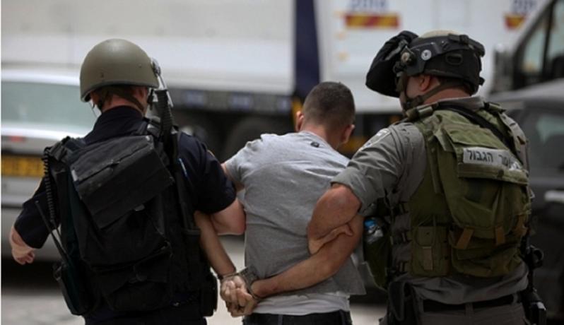 الاحتلال يعتقل طفلا