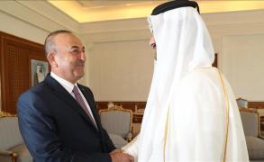 تركيا: مطالب دول الحصار ستسلم لقطر قريبا