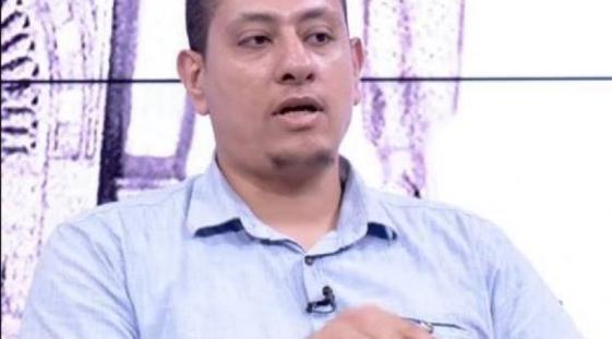 الكاتب ماهر حجازي