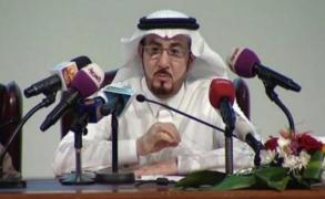 """وزير العمل السعودي يتعهد بحل أزمة """"بن لادن"""""""