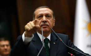 أردوغان: على نيويورك تايمز أن تعرف حدودها