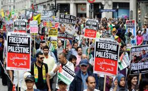 محكمة بريطانية ترفض إجراءات تقيد مقاطعة الاحتلال الإسرائيلي