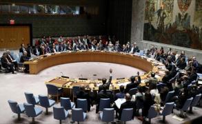 مخاض عسير بمجلس الأمن بشأن هدنة سوريا