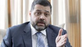 القيادي في حركة حماس أسامة حمدان