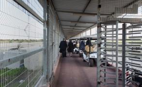 الاحتلال يمنع وفدا برلمانيا أوروبيا من دخول غزة