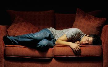 اكتشاف آلية تأثير النوم في الذاكرة