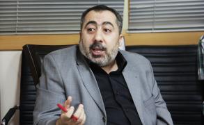 النونو: لا صحة لتسريبات المصالحة في الدوحة وجادون بإنهاء الانقسام
