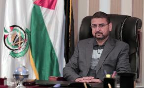 حماس تستنكر لقاءات السلطة الأمنية مع الاحتلال