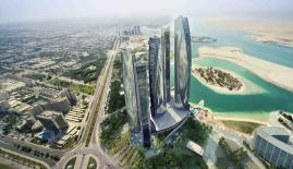افتتاح سفارة إسرائيلية قريباً في الإمارات