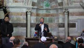 القيادي في حركة حماس فتحي حمّاد