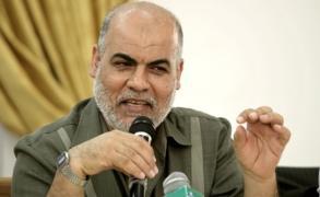 النائب موسى: خيارات حماس لمواجهة الحصار لا تزال متاحة