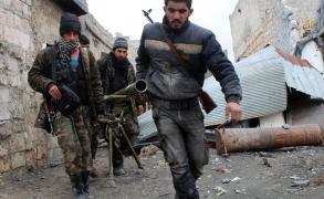 معارك بريف حماة وقتلى لتنظيم الدولة شرق حمص