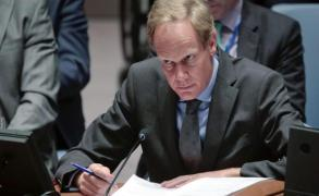 اجتماعان ببرلين وبمجلس الأمن الأربعاء بشأن حلب