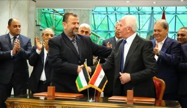 حماس-وفتح-توقعان-اتفاق-المصالحة-في-القاهرة