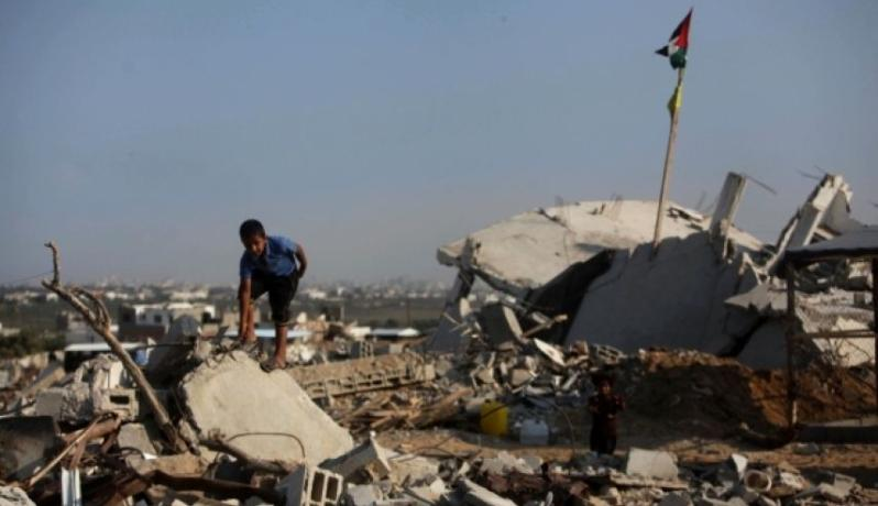 أونروا: إعادة إعمار 154 مسكنًا دمر كليًا بغزة بمارس