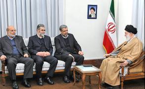 """الجهاد الإسلامي: زيارة """"إيران"""" مُعد لها سلفاً وموقفنا لم يتغير"""