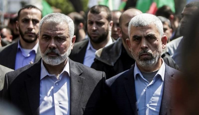 قيادة حركة حماس