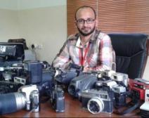الصحفي سامي الساعي