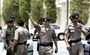 مقتل شرطي سعودي في مداهمة بالطائف