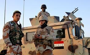الجيش العراقي يعلن استعادة الفلوجة من تنظيم الدولة