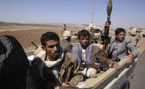 المقاومة تسترد مناطق في تعز من الحوثيين