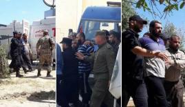 قتلة الشهيد القسامي مازن فقها