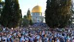 حماس تدعو الشعب الفلسطيني لـ