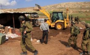 الاحتلال يدمّر 70 منشأة خلال 48 ساعة بالأغوار