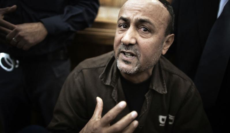 البرغوثي: حماس تختار السنوار قائدًا وفتح تغيّب زوجي