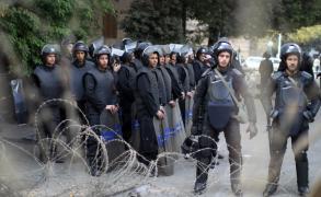 قوى مصرية تطالب بتحقيق دولي بقتل النظام لمعارضين