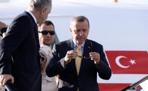 تركيا.. إقالة مسؤول كبير على خلفية محاولة الانقلاب