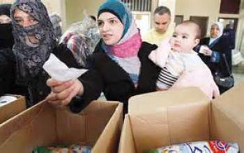 """السلطة تطالب """"أونروا"""" بعدم المساس بمستقبل اللاجئين بلبنان"""