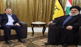 حماس ترفض اتهام حزب الله بالإرهاب