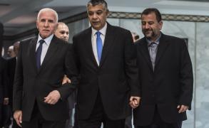 مسؤول بالبيت الأبيض: مصر ساعدتنا على فتح باب إلى غزة