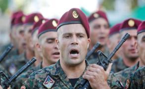 قائد الجيش اللبناني يدعو للجهوزية لمواجهة تهديدات إسرائيل