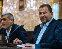 القدومي للرسالة: إيران تواصل دعمها للمقاومة في كل المجالات