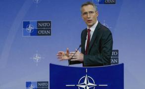 """حلف الناتو يعزّز وجوده لردع """"العدوان"""" الروسي"""