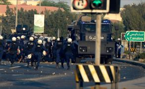 مقتل خمسة واعتقال 286 بعملية أمنية بالبحرين